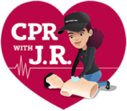 CPR with JR – Mobile Certified CPR, AED & First Aid Training